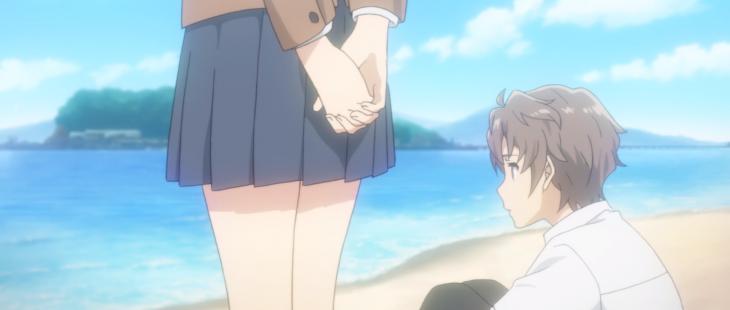 Seishun Buta Yarou wa Bunny Girl Senpai no Yume wo Minai Episode 7